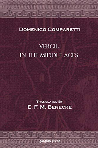 9781931956352: Vergil in the Middle Ages
