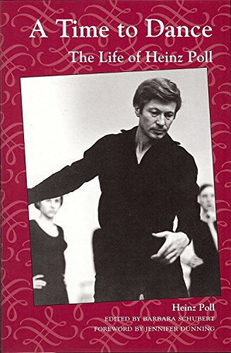 9781931968515: Time to Dance: The Life of Heinz Poll (Ohio History and Culture (Hardcover))