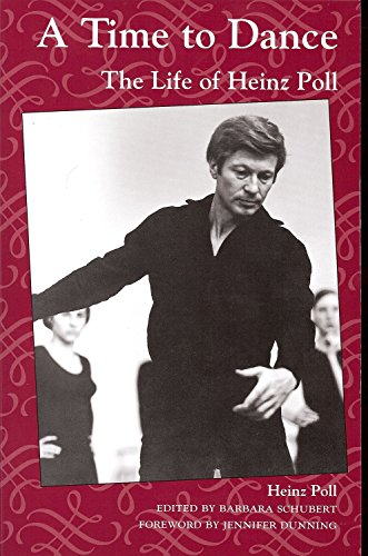 9781931968522: Time to Dance: The Life of Heinz Poll (Ohio History and Culture (Paperback))