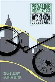 9781931968966: Pedaling on the North Coast: Biking the Streets of Greater Cleveland