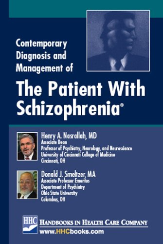 9781931981026: Contemporary Diagnosis and Management of the Patient with Schizophrenia