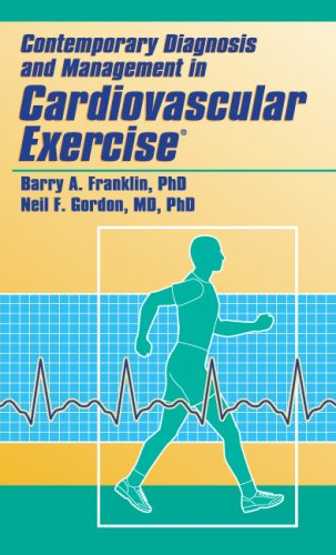 9781931981569: Contemporary Diagnosis and Management in Cardiovascular Exercise