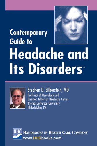 9781931981873: Contemporary Guide to Headache and Its Disorders
