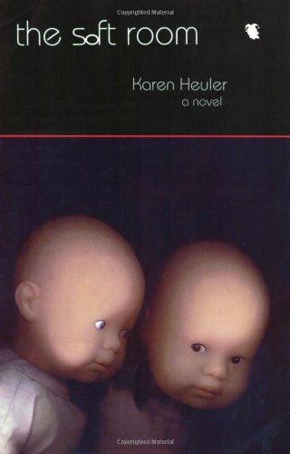 The Soft Room: Karen Heuler