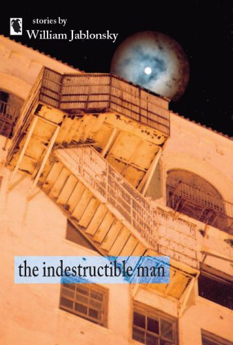 9781931982474: The Indestructible Man