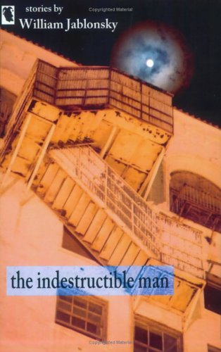 9781931982481: The Indestructible Man