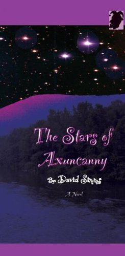 The Stars of Axuncanny: David Simms