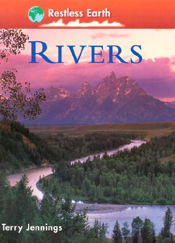 Rivers (Restless Earth): Terry Jennings