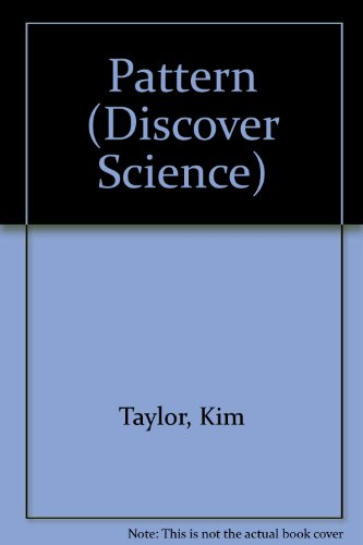 9781931983761: Pattern (Discover Science)