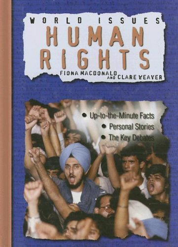 9781931983822: Human Rights (World Issues)