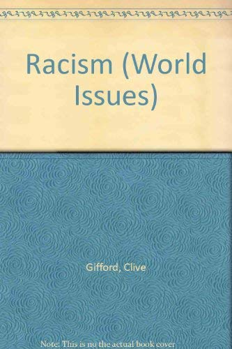 9781931983839: Racism (World Issues)