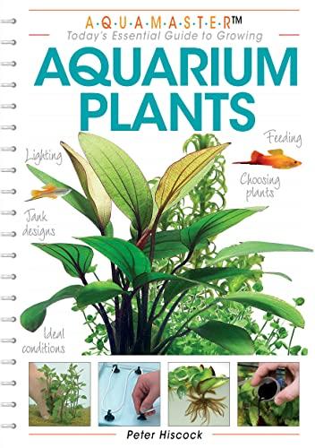 Aquarium Plants (Paperback)