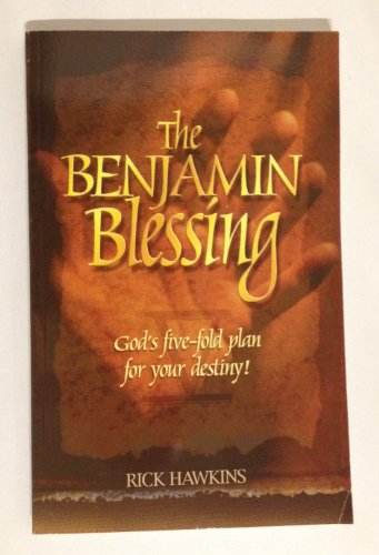 9781932007008: The Benjamin Blessing