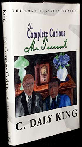 9781932009040: The Complete Curious Mr. Tarrant (Lost Classics)