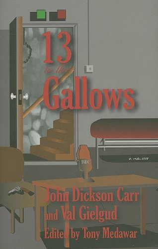 9781932009583: 13 to the Gallows