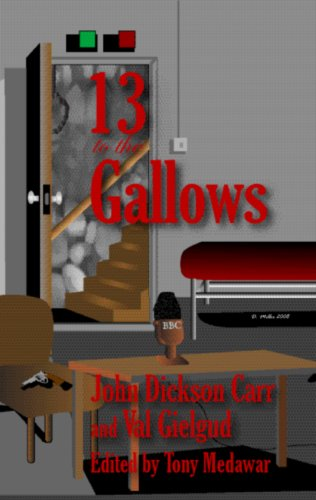 9781932009590: 13 to the Gallows
