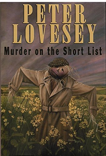 MURDER ON THE SHORT LIST (SIGNED LIMITED EDITION)