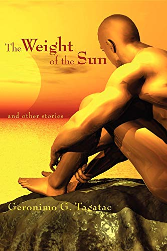 9781932010114: The Weight of the Sun