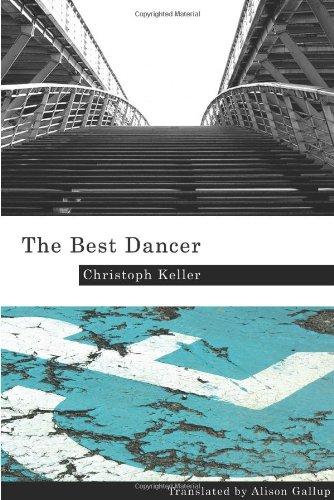 9781932010220: The Best Dancer