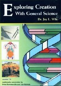 9781932012323: Complete course on CD (Exploring Creation with General Science)