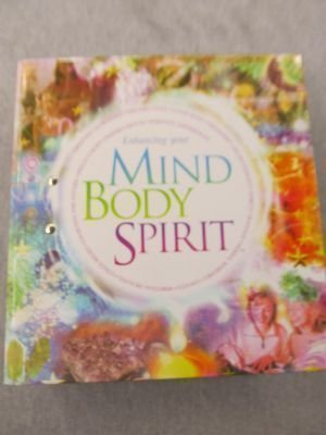 9781932013160: Enhancing Your Mind Body Spirit- Charting The Future (15- Cards 1-102 & posters A-V / 16- Cards 1-63 & posters A-I/ 17- Cards 1-39 & posters A-F / 18- cards 1-21 & posters C-J)