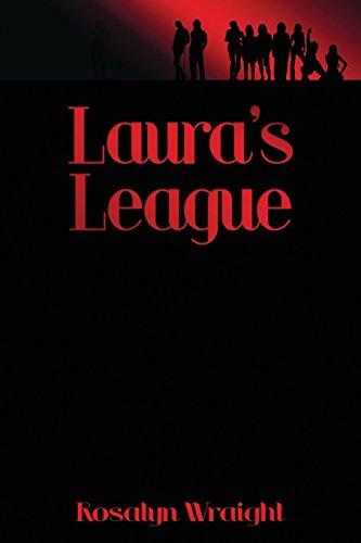 9781932014617: Laura's League: Lesbian Adventure Club: Book 12