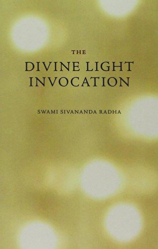 9781932018257: The Divine Light Invocation