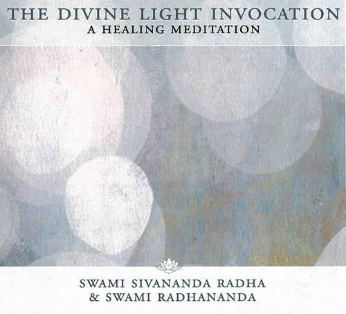 9781932018271: Divine Light Invocation: A Healing Meditation