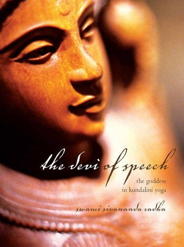 9781932018592: The Devi of Speech