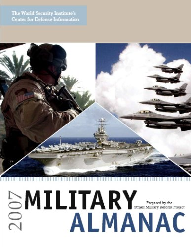 CDI Military Almanac 2007: Ana Marte