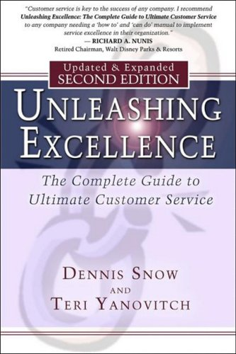 9781932021325: Unleashing Excellence