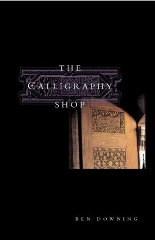 9781932023091: The Calligraphy Shop
