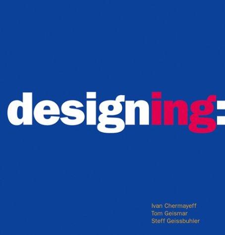 9781932026146: Designing