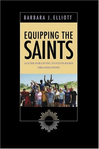 9781932031881: Equipping The Saints