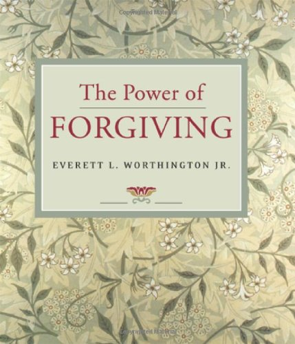 9781932031942: The Power of Forgiving