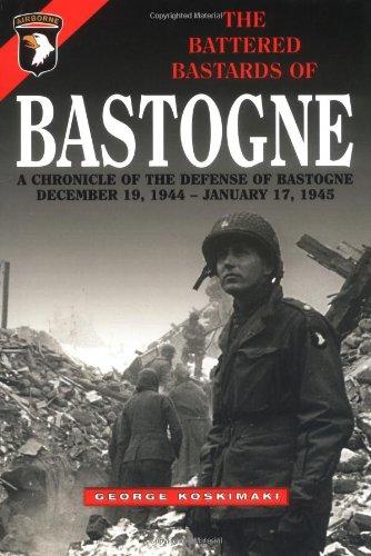 9781932033069: Battered Bastards of Bastogne
