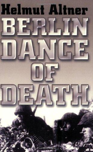 9781932033441: Berlin Dance of Death