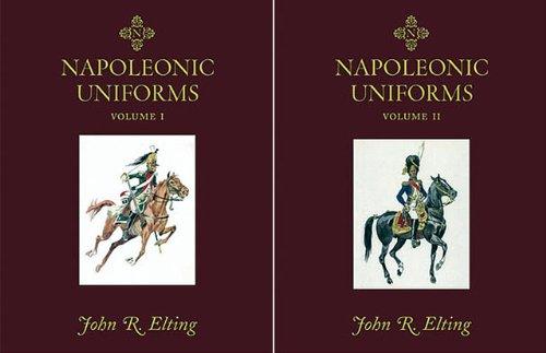 9781932033755: Napoleonic Uniforms