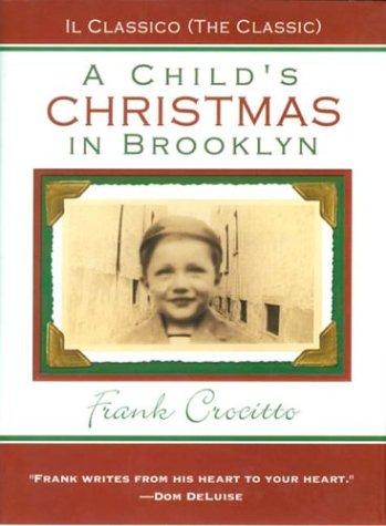 9781932037005: A Child's Christmas in Brooklyn