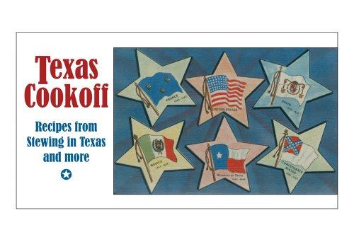 Texas Cookoff: Carol Blakely