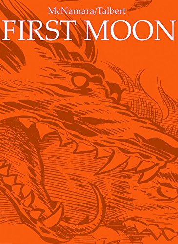 9781932051476: First Moon