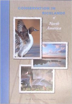 9781932052046: Conservation in Ricelands of North America