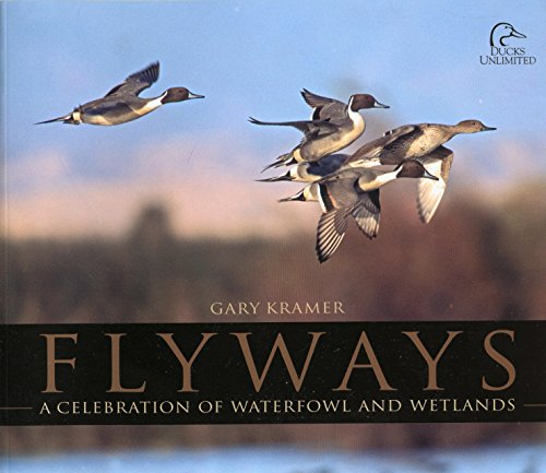9781932052282: Flyways: A Celebration Of Waterfowl And Wetlands