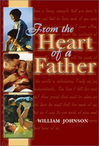 9781932057041: From the Heart of a Father