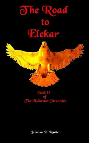 9781932060010: The Road to Elekar