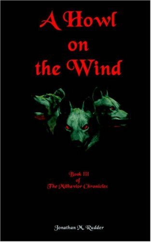 9781932060058: A Howl on the Wind