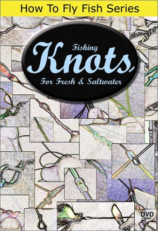9781932068269: Knots for Fresh and Saltwater