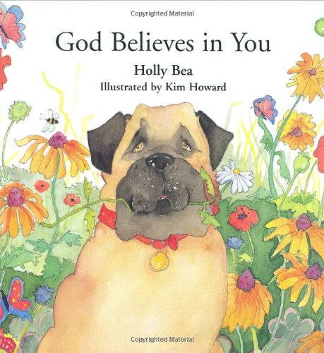 9781932073089: God Believes in You