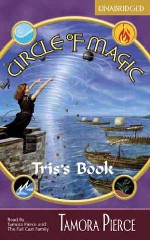9781932076257: Tris's Book (Circle of Magic 2) [UNABRIDGED]