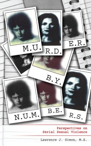 9781932077469: Murder By Numbers